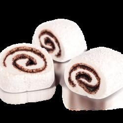 Çikolatalı Sarma Paşa Lokum