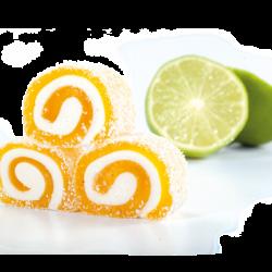 Limon Aromalı Sarma